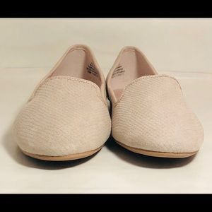 H&M Shoes - Cream flats